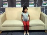 One-on-one with The Voice Kids Champion Lyca Gairanod