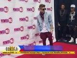 Justin Bieber, arestado sa reklamong assault at dangerous driving