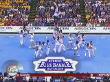 NU PEP SQUAD, back-to-back champion sa UAAP cheerdance competition