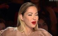X-Factor: Τον αποθέωσε η Μελίνα! Η εμφάνιση που την καθήλωσε