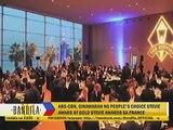 ABS-CBN, ginawaran ng People's Choice Stevie Award at Gold Stevie Awards sa France