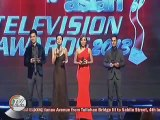TV Patrol, The VOice PH at TJ Manotoc, nominado sa Asian TV Awards