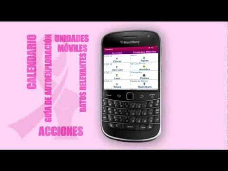 RIM y la Liga MX / Ascenso MX se unen a la lucha contra el cáncer de mama