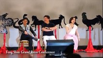 WATCH: Kris Aquino and Coco Martin in Feng Shui Presscon
