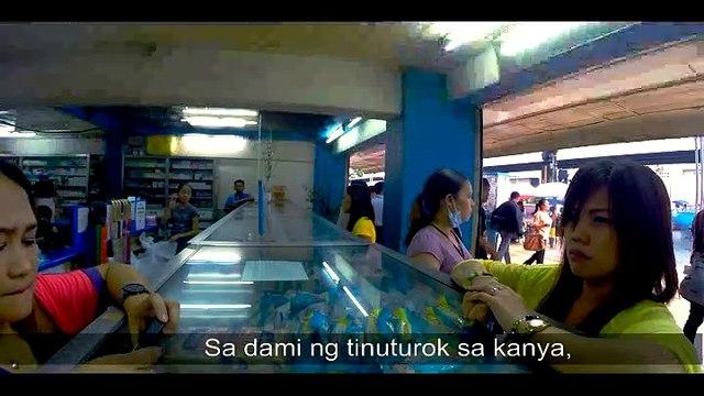 WATCH: Gerald Anderson masayang tumulong sa ating mga Kapamilya ngayong Pasko