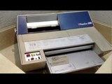 Los gadgets retro del museo Panasonic