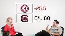 Alabama @ South Carolina Betting Preview