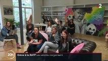 Grève à la RATP : comment s'organisent les salariés ?