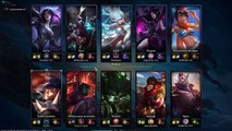 League of Legends - Aram feat. LhomEnBier (12/09/2019 21:21)