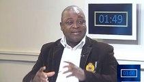 JDS - Saison3 | Maître BAHI PATRICE fait l'état des lieux  de la Fikda à deux jours des élections