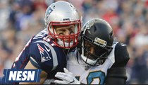 Rob Gronkowski Admits To An Alarming Number Of Concussions