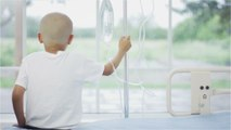 Cancers Are On The Rise In Kids