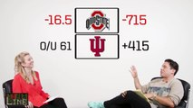 Ohio State @ Indiana Betting Preview