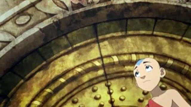 Avatar The Last Airbender S03E13 - The Firebending Masters