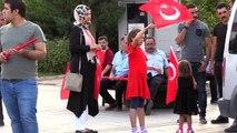 """Teröre tepki, """"Diyarbakır anneleri""""ne destek yürüyüşü"""