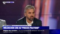 """Perquisitions chez LFI: """"Il y a une situation hors norme dans ce qui nous est arrivé"""" déclare Alexis Corbière"""