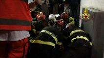 Guasti alle scale mobili in stazioni Metro di Roma: 4 indagati