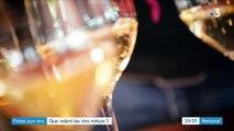 Foires aux vins : que valent les vins nature ?