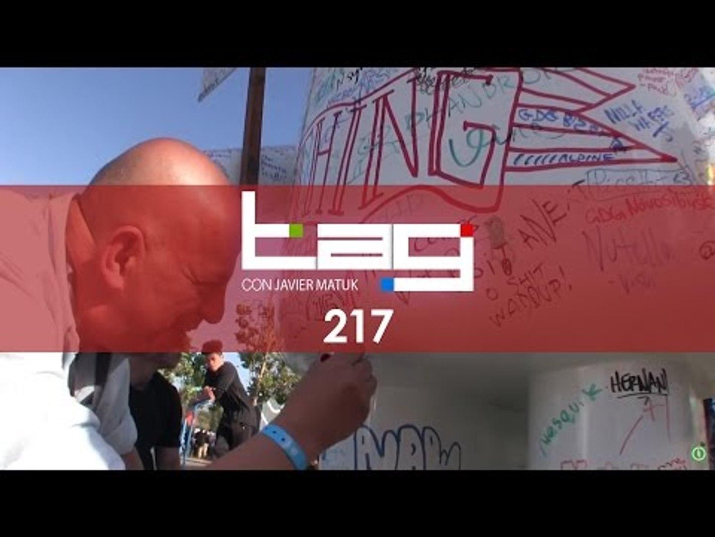 TAG #217: Así se vive Google I/O desde Mountain View, California