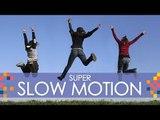Tutorial: Cámara lenta con una fotografía - Pikceles