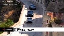 «زمانی برای مردن نیست»؛ تعقیب و گریز جیمز باند در ایتالیا