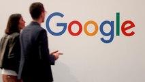 Google pagará casi 1.000 millones de euros a Francia para evitar ir a juicio