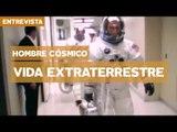 ¿Cómo será el hombre cósmico? - Entrevista con el Dr. Ramiro Iglesias