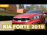 ¡Probamos el nuevo KIA Forte 2019!