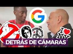 Nueva York con Google, recorriendo La Gran Manzana y Google Home Hub - #DetrásDeCámaras