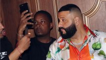 DJ Khaled And Nicole Tuck Announce Second Baby Together