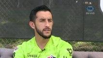 Liga MX: Vargas y su primer Clásico Tapatío