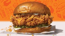 Popeyes Is Cool With You Bringing Your Own Bun for a Makeshift Chicken Sandwich