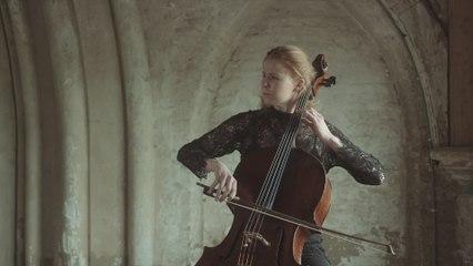 Harriet Krijgh - Vivaldi: Nisi Dominus, RV 608: 4. Cum dederit dilectis suis (Arr. Cello)