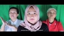 Endank Soekamti - Sampai Jumpa (Cover Mendenk Serba Anak Kos)