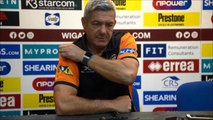 Castleford Tigers boss Daryl Powell