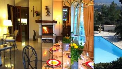 A vendre - Maison/villa - La Motte (83920) - 5 pièces - 100m²