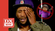 """Rah Digga's Podcast Co-Host Lord Jamar Claims Female Rappers Aren't """"Real Hip Hop"""""""