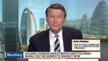 McLarty Associates' Holden, Citi's Apabhai on U.S.-China Trade War