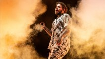 Post Malone debuts new 'Saint-Tropez' video