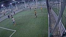 09/12/2019 21:00:01 - Sofive Soccer Centers Brooklyn - Monumental