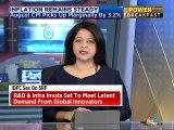 Latha on inflation