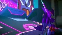 Transformers: Cyberverse - [Season 1 Episode 14]:  Siloed