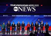 Best Moments From the Third Democratic Debate
