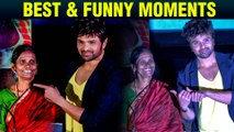 Himesh Reshammiya Ranu Mondal's BEST & FUNNY Moments | Happy, Hardy And Heer Music Launch