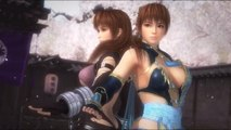 Dead or Alive 5 Last Round - Trailer de lancement