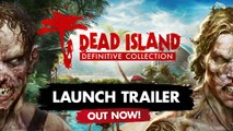 Dead Island Definitive - Trailer de lancement