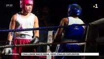 Challenge Maco Nena : Heiarii Mai et Amoroa Atiu en finale