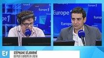 """Un commissaire chargé de """"protéger notre mode vie européen"""" : """"Il faut changer le titre à partir du moment où il y a un débat"""""""