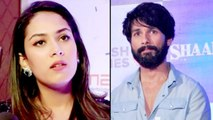 Mira Rajput Speaks About 14-Year Age Gap With Shahid Kapoor