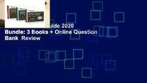 GMAT Official Guide 2020 Bundle: 3 Books + Online Question Bank  Review